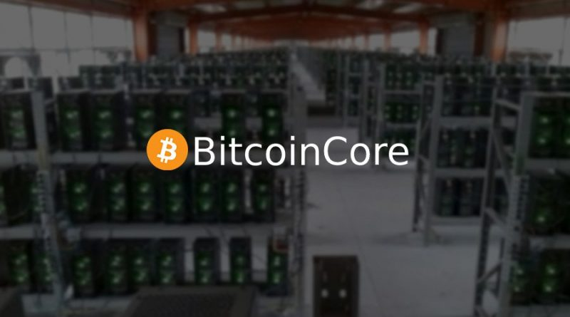Bitcoin Core Developers Are Considering Hardfork